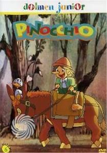 Pinocchio - DVD - thumb - MediaWorld.it