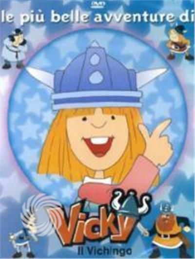 Le più belle avventure di Vicky il vichingo - DVD - thumb - MediaWorld.it