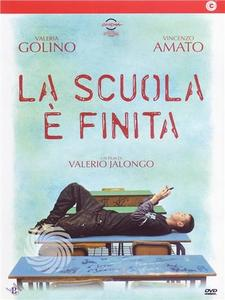 La scuola e' finita - DVD - thumb - MediaWorld.it