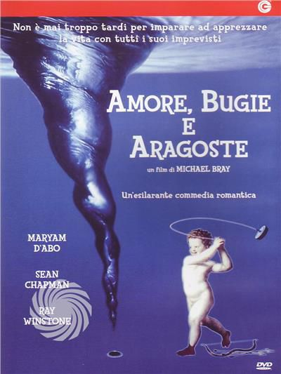 Amore, bugie & aragoste - DVD - thumb - MediaWorld.it