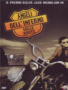 Angeli dell'inferno sulle ruote - DVD - thumb - MediaWorld.it