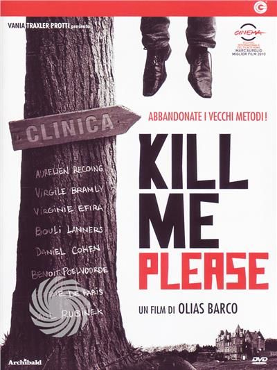 Kill me please - DVD - thumb - MediaWorld.it