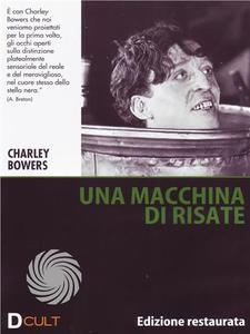 Charley Bowers - Una macchina di risate - DVD - thumb - MediaWorld.it