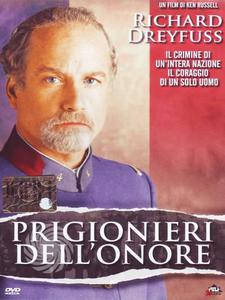 Prigionieri dell'onore - DVD - thumb - MediaWorld.it