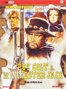 Roy Colt & Winchester Jack - DVD - thumb - MediaWorld.it