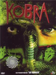Kobra - DVD - thumb - MediaWorld.it