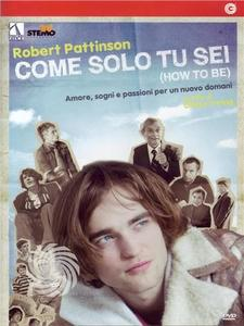 Come solo tu sei - How to be - DVD - thumb - MediaWorld.it