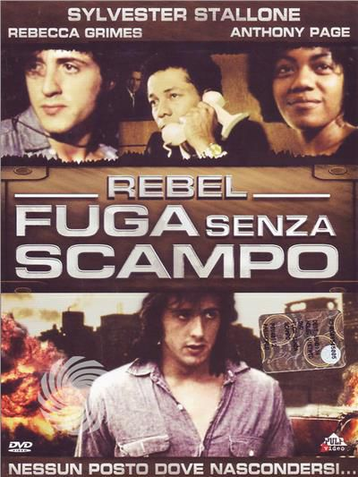 Fuga senza scampo - DVD - thumb - MediaWorld.it
