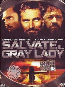Salvate il Gray Lady - DVD - thumb - MediaWorld.it