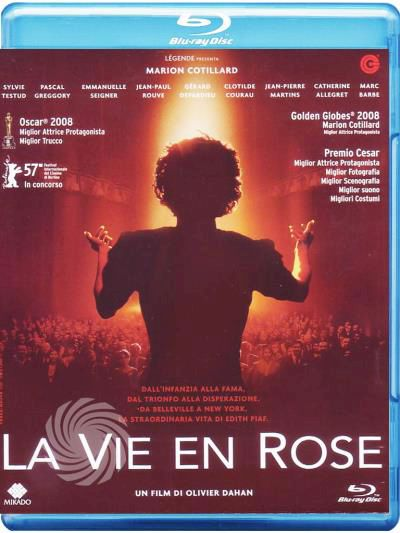 La vie en rose - Blu-Ray - thumb - MediaWorld.it