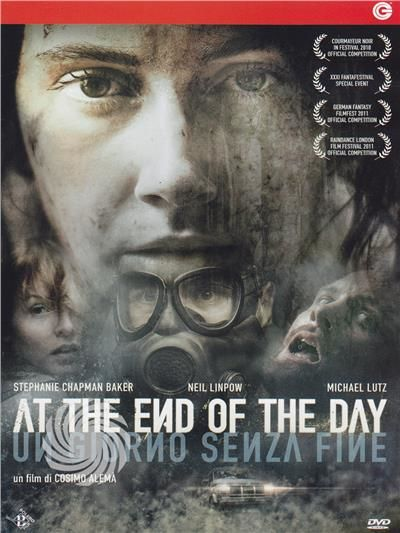 At the end of the day - Un giorno senza fine - DVD - thumb - MediaWorld.it