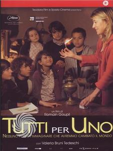Tutti per uno - DVD - thumb - MediaWorld.it