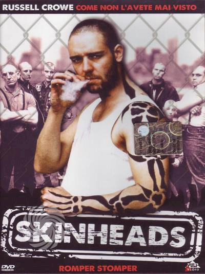 Skinhead - DVD - thumb - MediaWorld.it