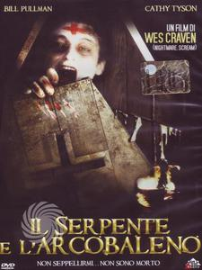 Il serpente e l'arcobaleno - DVD - thumb - MediaWorld.it