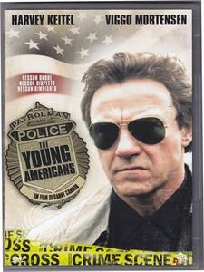 The young americans - DVD - thumb - MediaWorld.it