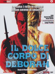 Il dolce corpo di Deborah - DVD - thumb - MediaWorld.it