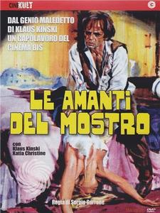 Le amanti del mostro - DVD - thumb - MediaWorld.it