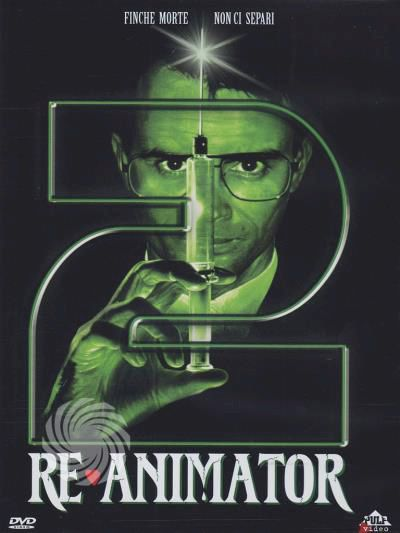 Re-animator 2 - DVD - thumb - MediaWorld.it