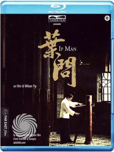 Ip man - Blu-Ray - thumb - MediaWorld.it