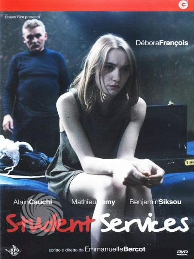 Student services - DVD - thumb - MediaWorld.it