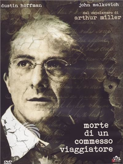 Morte di un commesso viaggiatore - DVD - thumb - MediaWorld.it