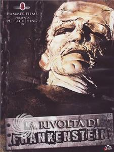 La rivolta di Frankenstein - DVD - thumb - MediaWorld.it