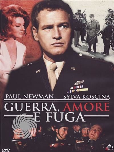 Guerra, amore e fuga - DVD - thumb - MediaWorld.it