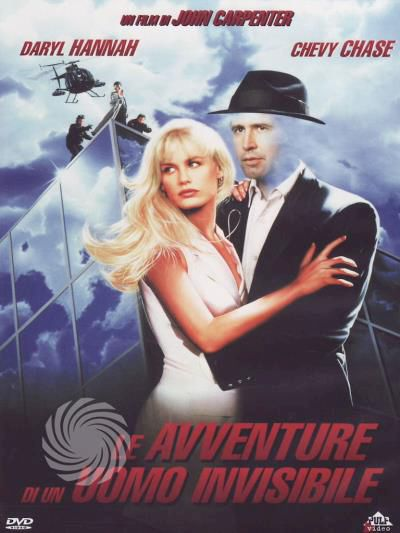 Le avventure di un uomo invisibile - DVD - thumb - MediaWorld.it