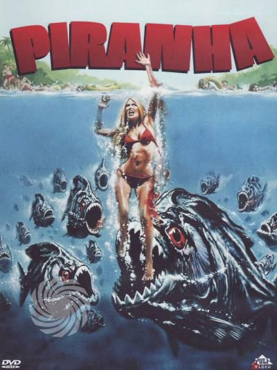 Piranha - DVD - thumb - MediaWorld.it