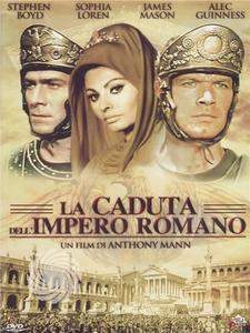 La caduta dell'impero romano - DVD - thumb - MediaWorld.it