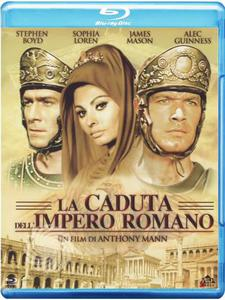 La caduta dell'impero romano - Blu-Ray - thumb - MediaWorld.it