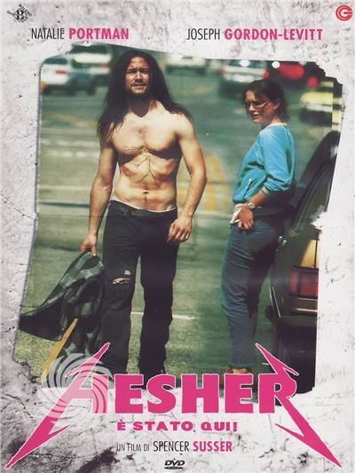 Hesher è stato qui! - DVD - thumb - MediaWorld.it