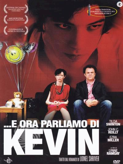 ...E ora parliamo di Kevin - DVD - thumb - MediaWorld.it