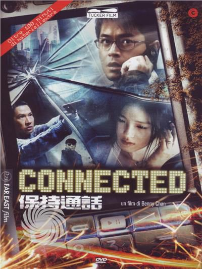 Connected - DVD - thumb - MediaWorld.it