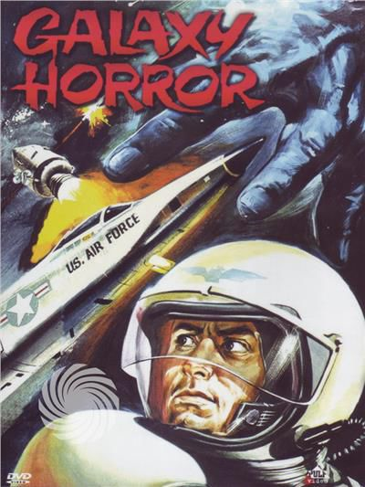 Galaxy horror - DVD - thumb - MediaWorld.it