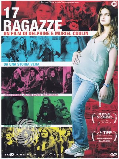 17 ragazze - DVD - thumb - MediaWorld.it
