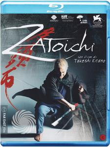 Zatoichi - Blu-Ray - thumb - MediaWorld.it