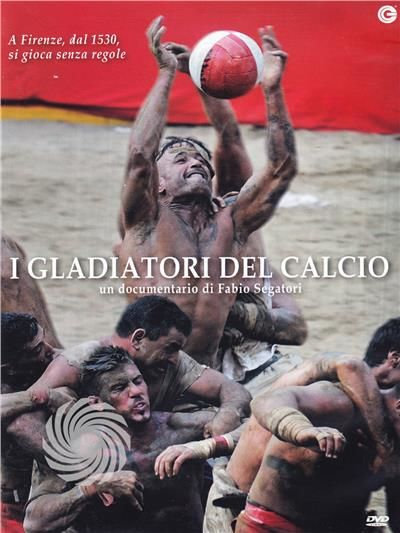 I gladiatori del calcio - DVD - thumb - MediaWorld.it