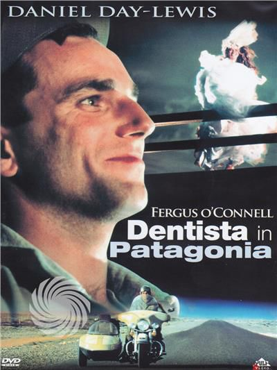 Fergus O'Connell - Dentista in Patagonia - DVD - thumb - MediaWorld.it