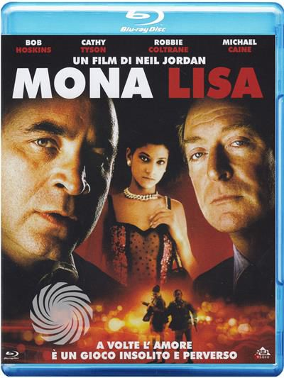Mona Lisa - Blu-Ray - thumb - MediaWorld.it