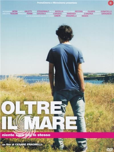 Oltre il mare - DVD - thumb - MediaWorld.it