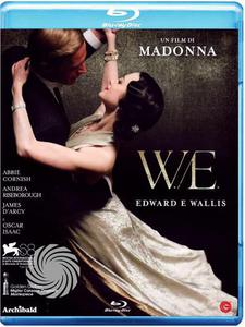 W.E. - Edward e Wallis - Blu-Ray - thumb - MediaWorld.it