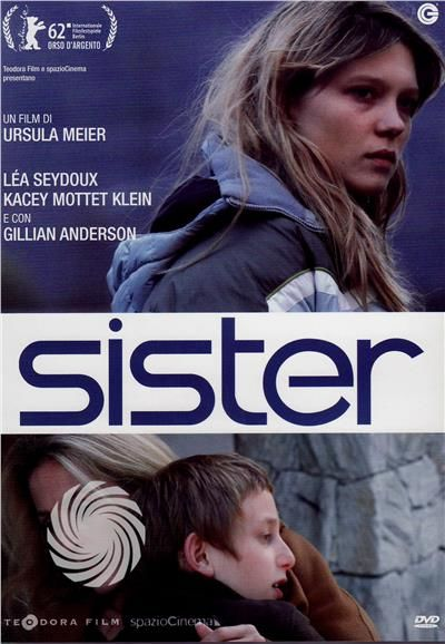 Sister - DVD - thumb - MediaWorld.it