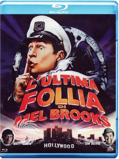 L'ultima follia di Mel Brooks - Blu-Ray - thumb - MediaWorld.it