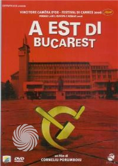 A est di Bucarest - DVD - thumb - MediaWorld.it