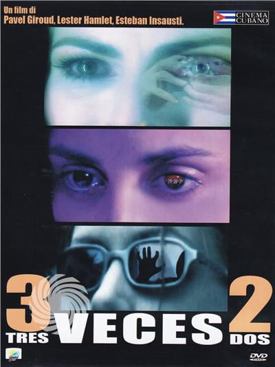 Tres veces dos - DVD - thumb - MediaWorld.it