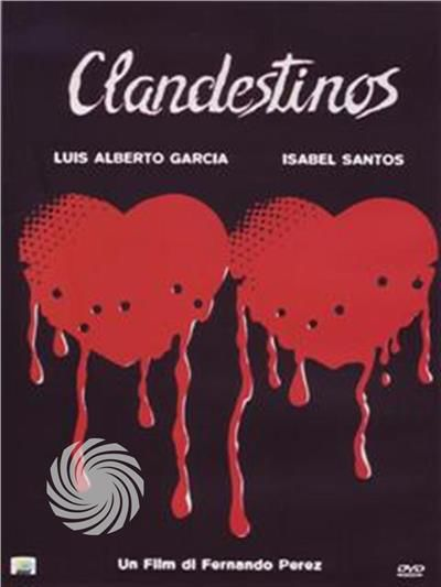 Clandestinos - DVD - thumb - MediaWorld.it