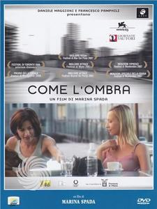 Come l'ombra - DVD - thumb - MediaWorld.it