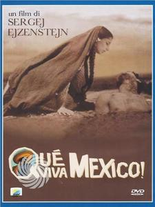 Qué viva Mexico! - DVD - thumb - MediaWorld.it