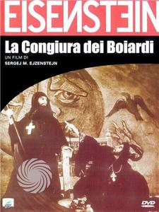 La congiura dei boiardi - DVD - thumb - MediaWorld.it